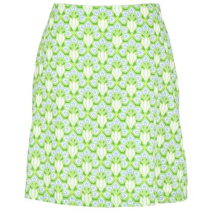 Brooke skirt with side zipper