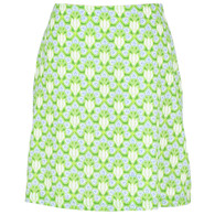 Brooke skirt with side zipper