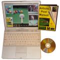 Artistic Pool Manual Trick Shot CD
