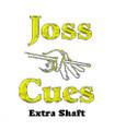 Joss Cues - Joss Extra Shaft JOSXS/JXS