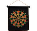 Darts - Double Sided Magnetic Dart Board 30-MAG