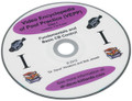 DVD'S - Encyclopedia of Pool Practice/ DVDEPP1 Volume 1