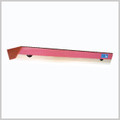 Uncovered Coin Op Replacement Rails for 7 and 8 ft. Valley Tables ( set of six )