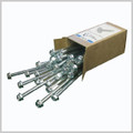 """Bolts for Coin Op Rails -  Set of 18 0.25"""" - 20 x 4.5"""