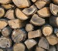 2 Cords Seasoned Firewood