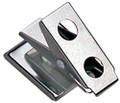 5735-2010 - Badge Clip Pressure Sensitive 100 Per Pack