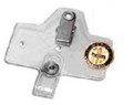10018- Strap Clip Adapter 100 Per Pack