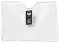 1810-1000 - Badge Holder CC/IBM 100 Per Pack