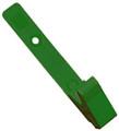 2115-2004 - Clip Plastic Delrin Strap Green 100 Per Pack