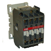 CONTACTOR 120V/25A 4 POLE - MIDDLEBY MARSHALL