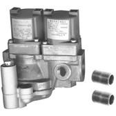 VALVE  SOLENOID - GAS - NAT, 25V - MIDDLEBY MARSHALL