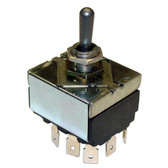 TOGGLE SWITCH  3POLE - FRYMASTER