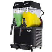 Curtis CFB2 Double 3Gal Slushy/Granita Frozen Beverage Dispenser