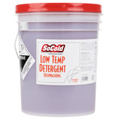 Low Temperature Dish Washing Machine Detergent 5 Gallon