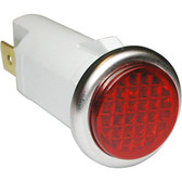 SIGNAL LIGHT DELFIELD 250V