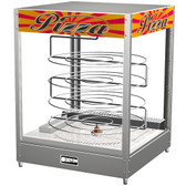 Doyon Countertop Hot Food Merchandiser / Warmer with Four Tiered