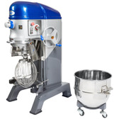 Vollrath  60 Qt. Commercial Planetary Floor Mixer w/ 3Speeds-2HP