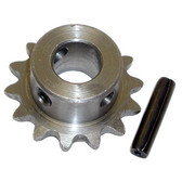 BLODGETT 14 TOOTH SPROCKET W/ PIN