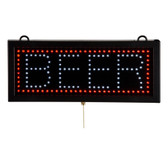 Beer LED Sign