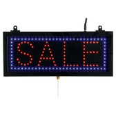 Rectangular Animated Sale LED Sign