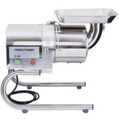Robot Coupe C80 Stainless Steel Continuous Feed Floor Juicer - 120V