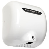 Excel XL-BW XLERATOR White High Speed Hand Dryer - 1500W