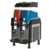 Vollrath Stoelting CBE127-37 Dual 3.2 Gallon Pourover Frozen Beverage Dispenser