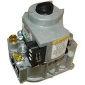 "NAT GAS SAFETY VALVE  24V  1/2"" FPT"