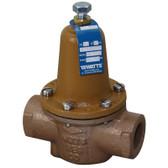 WATER PRESSURE REDUCING VALVE   ADJ RANGE
