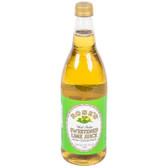 Rose's Lime Juice - (12) 1 Liter Bottles / Case