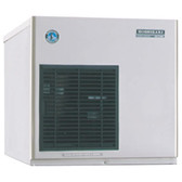"Hoshizaki F-450MAJ-C Slim Line Series 22"" Air Cooled Cubelet Ice Machine - 412 lb."