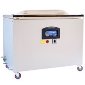 """ARY VacMaster VP680 Chamber Vacuum Packaging Machine with (2) 19 1/2"""" Seal Bars and (1) 37"""" Seal Bar"""
