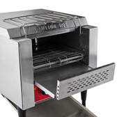 "Conveyor Toaster with 3"" Opening - 120V T40"