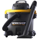 Workshop WS1200VA 12 Gallon Wet / Dry Vacuum