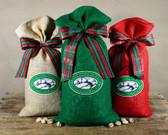 Fiddyment Farms 2 Lb. Burlap Bag ( Case of 8 )