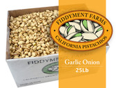 Fiddyment Farms 25 Lb. In-Shell Garlic Onion