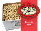 Fiddyment Farms 25 Lb. In-Shell Jalapeno