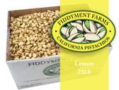 Fiddyment Farms 25 Lb. In-Shell Lemon