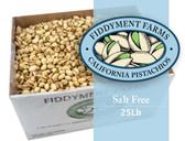 Fiddyment Farms 25 Lb. In-Shell Salt Free