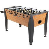 "Atomic G01342W 56"" Pro Force Foosball Table"