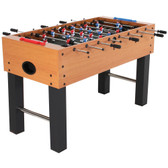 "American Legend FT200 Charger 52"" Foosball / Soccer Table"