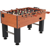 "American Legend FT250DS Manchester 55"" Soccer / Foosball Table"