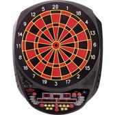 Arachnid E520H Inter-Active 6000 Electronic Dartboard