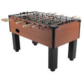 "Atomic G01889W Gladiator 56"" Foosball Soccer Game Table"
