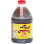 Fox's 5 lb. Honey Blend - 6/Case