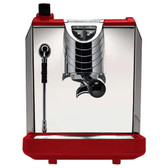Nuova Simonelli MOP1400104-RED Oscar II Red Professional Espresso Machine - Pourover, 110V