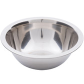 .75 Qt. Standard Weight Stainless Steel Mixing Bowl