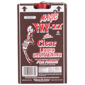 Admiration Magic Fry Clear Liquid Shortening - 35 lb.