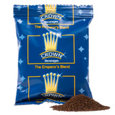 Crown Beverages Emperor's Blend Coffee 2 oz. Packet - 80/Case