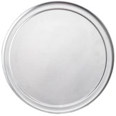 "American Metalcraft TP16 16"" Wide Rim Pizza Pan"